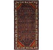 Link to 4' 8 x 9' 6 Hamedan Persian Rug