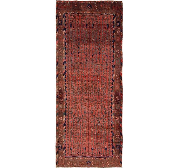 5' 2 x 12' 10 Sarab Persian Runner Rug