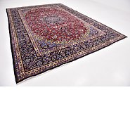 Link to 9' 6 x 13' 8 Isfahan Persian Rug