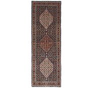 Link to 2' 5 x 7' Bidjar Persian Runner Rug
