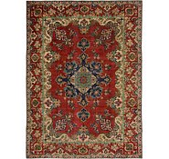 Link to 9' 2 x 12' 10 Tabriz Persian Rug
