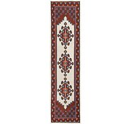 Link to 2' 9 x 10' 8 Moroccan Runner Rug