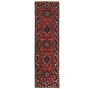 Link to 2' 6 x 8' 10 Heriz Runner Rug