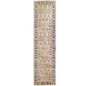 Link to 2' 7 x 9' 10 Kashmir Oriental Runner Rug