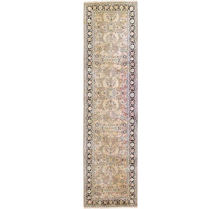 80cm x 300cm Kashmir Oriental Runner...