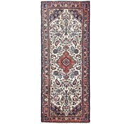 Link to 2' 7 x 6' 7 Shahrbaft Persian Runner Rug