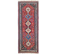 Link to 2' 7 x 6' 6 Ghoochan Persian Runner Rug