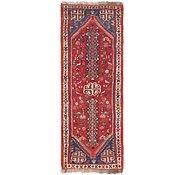 Link to 2' 5 x 6' 8 Shiraz-Lori Persian Runner Rug