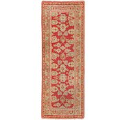 Link to 2' 6 x 6' 9 Classic Agra Oriental Runner Rug