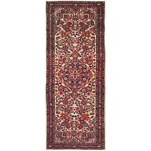 Link to 2' 8 x 6' 6 Borchelu Persian Runne... item page
