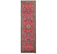 Link to 2' 8 x 9' 10 Hamedan Persian Runner Rug
