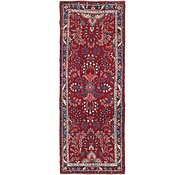 Link to 2' 7 x 6' 10 Mehraban Persian Runner Rug