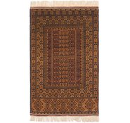 Link to 4' x 6' 3 Bokhara Oriental Rug