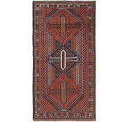 Link to 4' x 7' 4 Balouch Persian Rug