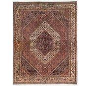 Link to 5' x 6' 5 Bidjar Persian Rug