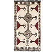 Link to 3' 5 x 6' 2 Shiraz Persian Rug