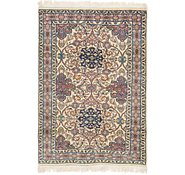 Link to 4' 2 x 6' Isfahan Rug