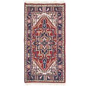 Link to 2' 5 x 4' 9 Shiraz Rug