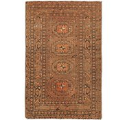 Link to 3' 8 x 5' 7 Shiraz Persian Rug