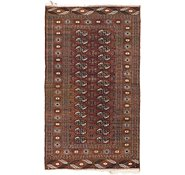 Link to 97cm x 165cm Bokhara Oriental Rug