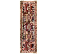 Link to 3' 5 x 10' 4 Ardabil Persian Runner Rug