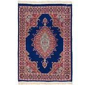 Link to 4' 3 x 6' 2 Kerman Oriental Rug