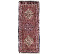 Link to 3' x 6' Bidjar Persian Runner Rug