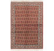 Link to 3' 4 x 5' 6 Bidjar Persian Rug