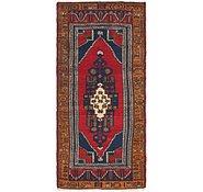 Link to 2' 8 x 6' Kars Oriental Runner Rug
