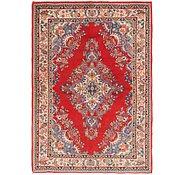Link to 3' 7 x 5' 3 Sarough Persian Rug