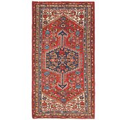 Link to 3' 5 x 6' 9 Hamedan Persian Rug