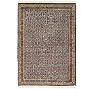 Link to 3' 4 x 4' 10 Mood Persian Rug