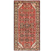Link to 3' 2 x 6' 3 Hamedan Persian Runner Rug