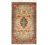 Link to 3' 2 x 5' 6 Shahrbaft Persian Rug