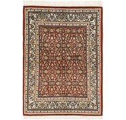 Link to 3' 7 x 5' 3 Bidjar Oriental Rug
