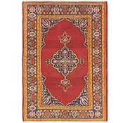 Link to 3' 7 x 5' Kashan Persian Rug