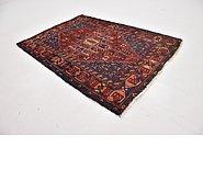 Link to 3' 4 x 4' 9 Zanjan Persian Rug