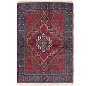 Link to 3' 3 x 5' 2 Bidjar Persian Rug