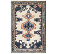 Link to 3' 8 x 5' 6 Viss Persian Rug