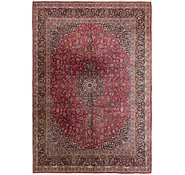 Link to 11' 4 x 16' 8 Kashan Persian Rug