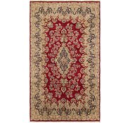 Link to 305cm x 533cm Kerman Persian Rug