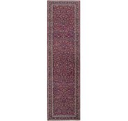 Link to 6' 3 x 23' 4 Mashad Persian Runner Rug