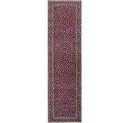 Link to 6' 3 x 23' 4 Mashad Persian Runner Rug