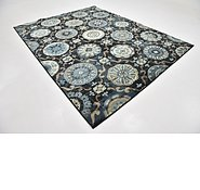 Link to 8' x 10' Reproduction Gabbeh Rug