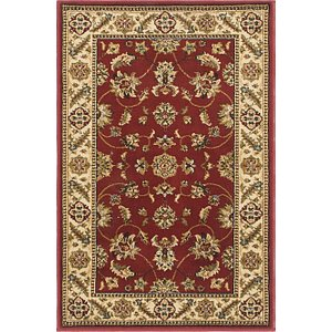 Link to 2' 7 x 4' Kashan Design Rug item page