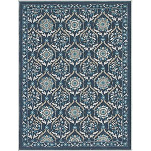 Link to 4' x 5' 3 Kensington Rug item page