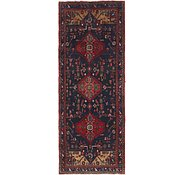 Link to 3' 10 x 10' Koliaei Persian Runner Rug