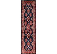 Link to 3' x 11' 3 Shahrbaft Persian Runner Rug