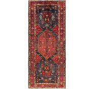 Link to 4' 5 x 10' 3 Zanjan Persian Runner Rug