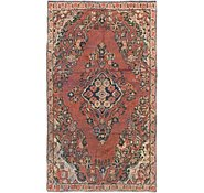 Link to 3' 3 x 5' 7 Hamedan Persian Rug